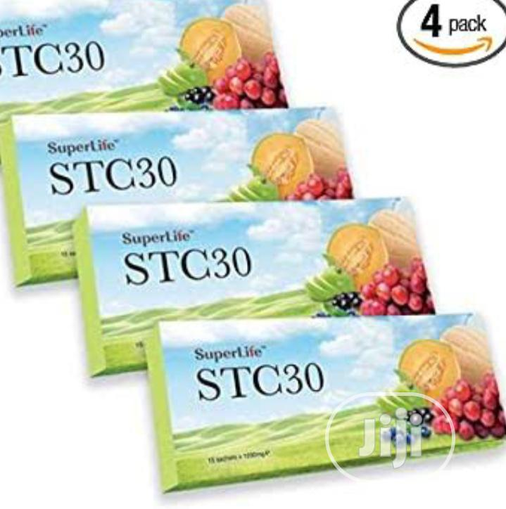 Stc 30 Natural