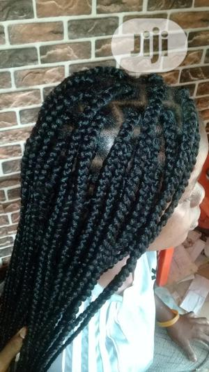 Home Service Hair Making | Health & Beauty Services for sale in Lagos State, Ikorodu
