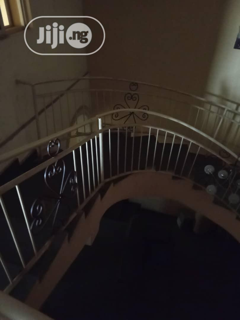 Urgent: Massive 5 Bedroom Duplex + 2 Unit of 3 Bedroom Flats | Houses & Apartments For Sale for sale in Ojodu, Lagos State, Nigeria