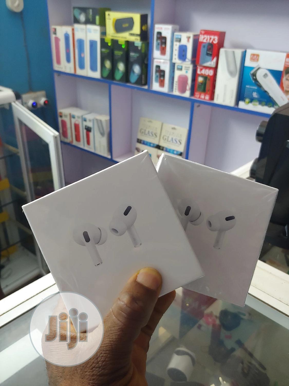 Airpod Pro   Headphones for sale in Alimosho, Lagos State, Nigeria