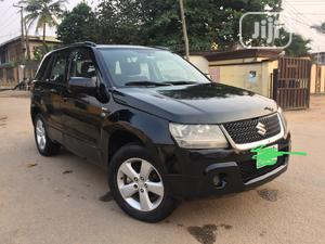 Suzuki Vitara 2009 Black | Cars for sale in Lagos State, Ikeja