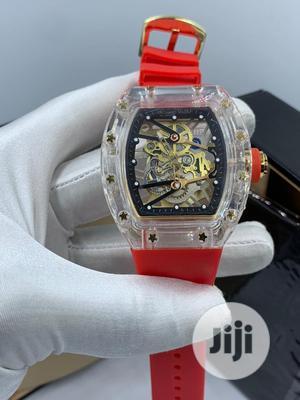 Original Richard Mille WATCH   Watches for sale in Lagos State, Lagos Island (Eko)