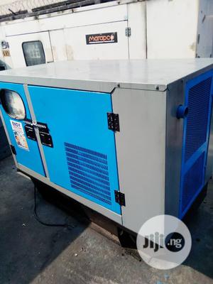 20kva Perkins Soundproof Generator | Electrical Equipment for sale in Rivers State, Port-Harcourt