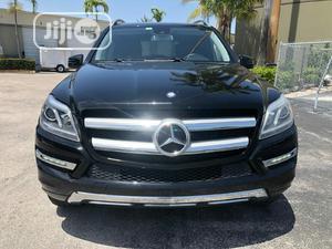 Mercedes-Benz GL Class 2015 Black | Cars for sale in Lagos State, Ojodu