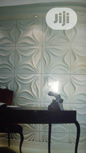 3D Panel I Light Deco | Building & Trades Services for sale in Lagos State, Abule Egba