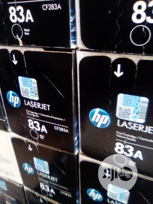 Genuine HP 83A Toner | Accessories & Supplies for Electronics for sale in Lagos State, Apapa