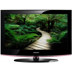 32 Inch Samsung LCD TV - Fairly Used | TV & DVD Equipment for sale in Rivers State, Port-Harcourt
