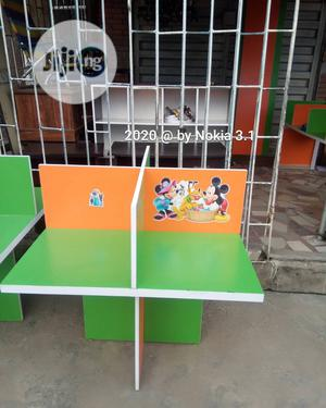 Children Sectionals/Tables   Children's Furniture for sale in Lagos State, Yaba