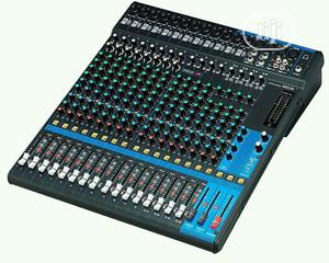 Yamaha MG 20 | Audio & Music Equipment for sale in Lagos State, Amuwo-Odofin