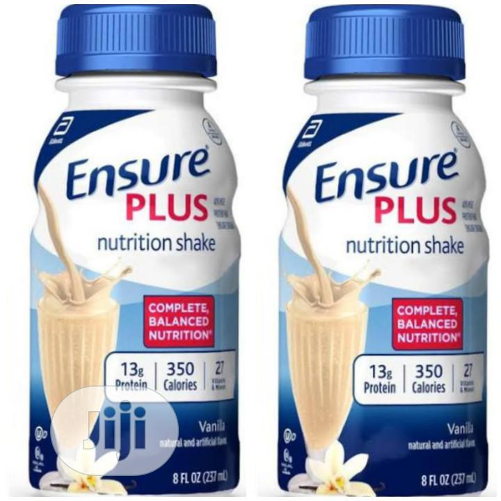 Ensure Plus Nutrition Shake ( by 30 )