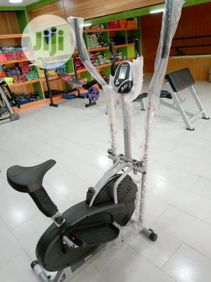 Orbitrac Bicycle | Sports Equipment for sale in Lagos State, Surulere