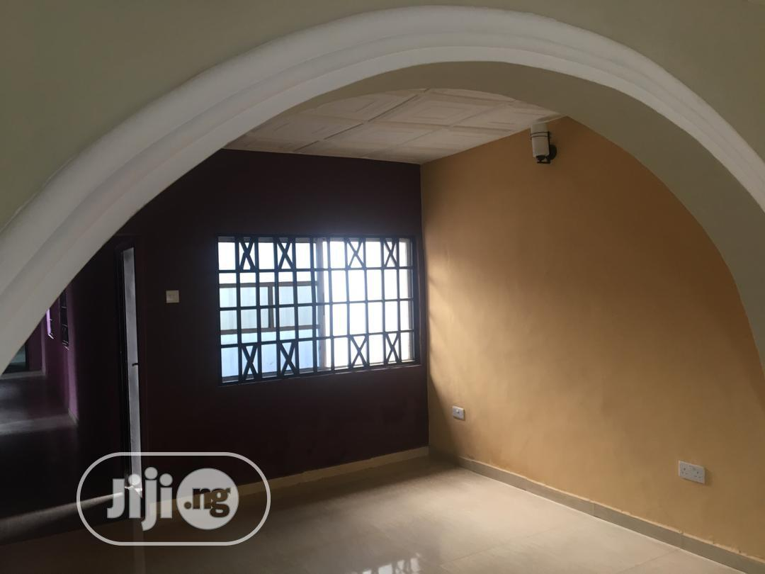 2 No New 3bedroom Semi Detached Bungalows in Akingbile, | Houses & Apartments For Sale for sale in Ibadan, Oyo State, Nigeria