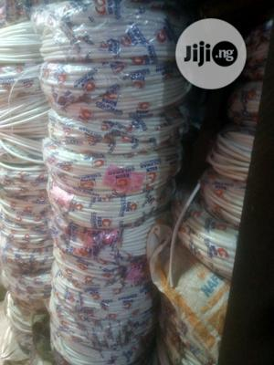All Size Of Coleman Flexible Wire Available 1.5/2.5/4mm/ Etc   Electrical Equipment for sale in Lagos State, Ojo