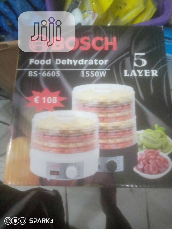Food Dehydrator   Kitchen Appliances for sale in Lagos Island (Eko), Lagos State, Nigeria