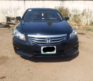 Honda Accord 2008 2.0 Comfort Automatic Blue | Cars for sale in Kaduna State, Kaduna / Kaduna State