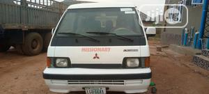 Mitsubishi Bus 2003 White For Sale   Buses & Microbuses for sale in Edo State, Ikpoba-Okha