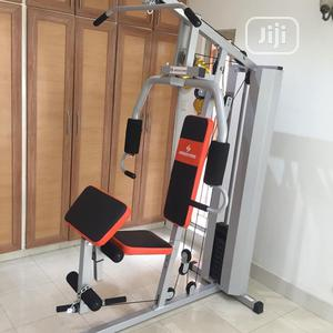 Amercian Fitness 1 Multi Station Gym | Sports Equipment for sale in Lagos State, Surulere