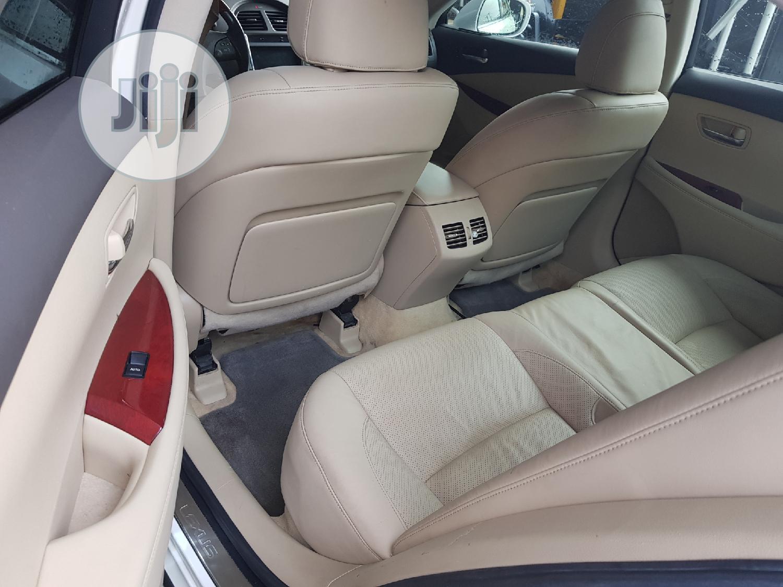 Lexus ES 2007 White | Cars for sale in Ifako-Ijaiye, Lagos State, Nigeria