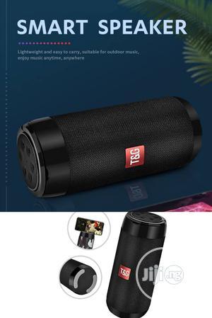 T G Tg-113c Smart Potable Bluetooth Wireless Speaker | Audio & Music Equipment for sale in Lagos State, Ikeja