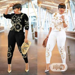 Turkish 2 Piece Set   Clothing for sale in Lagos State, Alimosho