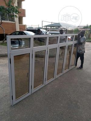Aluminium Window   Windows for sale in Lagos State, Ikeja