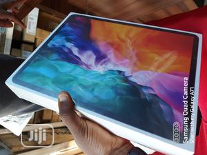New Apple iPad Pro 12.9 (2020) 128 GB Gray | Tablets for sale in Lagos State, Ikeja