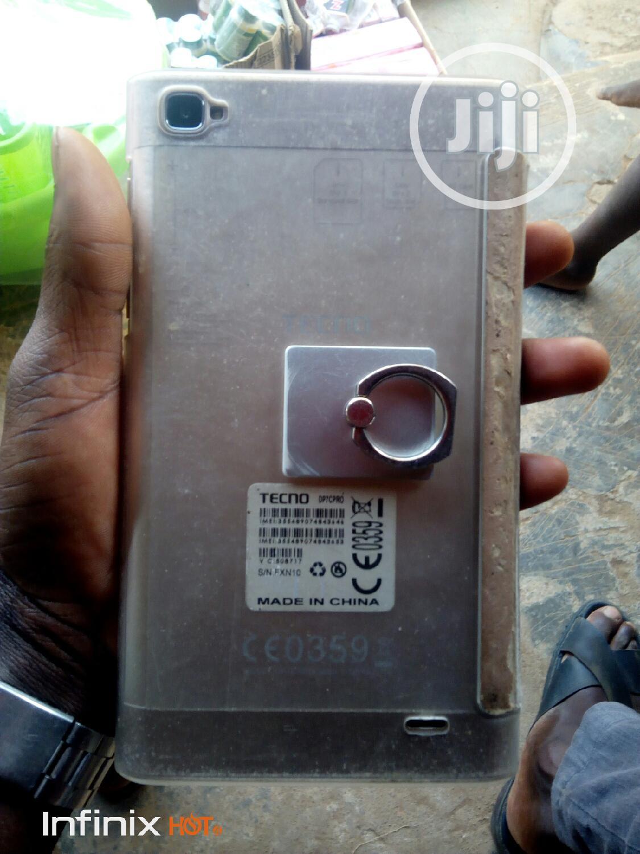 Archive: Tecno DroiPad 7C Pro 16 GB Black