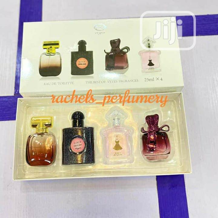 Fragrance Women's Spray 25 Ml