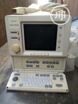 Mobile Ultrasound Scan Machine   Medical Supplies & Equipment for sale in Ebonyi State, Abakaliki