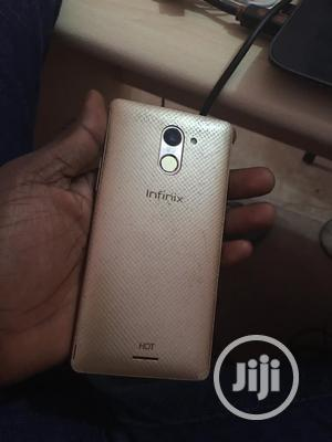 Infinix Hot 4 Pro 16 GB Gray | Mobile Phones for sale in Oyo State, Ibadan