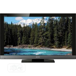 40 Inch Sony Full HD LCD TV - London Used | TV & DVD Equipment for sale in Lagos State, Ojo