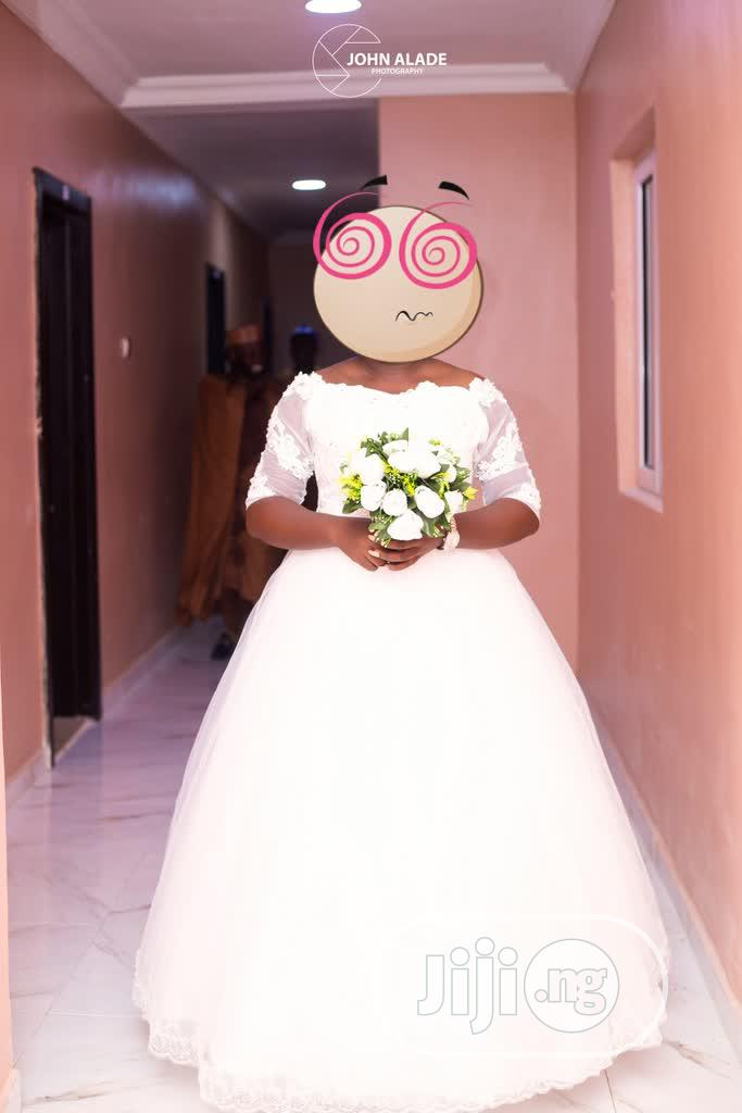 Archive: Beautiful Wedding Dress
