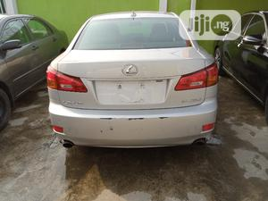 Lexus IS 2008 250 Silver   Cars for sale in Lagos State, Agege