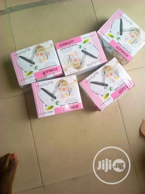 Cake Mixer Avillable For Pick Up | Kitchen Appliances for sale in Rivers State, Port-Harcourt