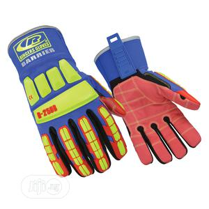 Ringers R-259B Roughneck Barrier Impact Protection Glove | Safetywear & Equipment for sale in Lagos State, Surulere