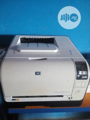 HP Laserjet Coloured Printer   Printers & Scanners for sale in Akwa Ibom State, Uyo