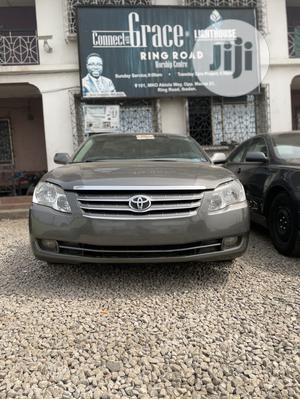 Toyota Avalon 2007 Touring Green | Cars for sale in Oyo State, Ibadan