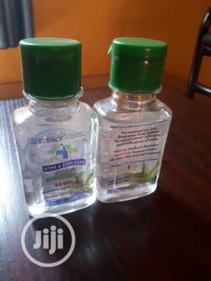 Hand Sanitizer 100ml   Skin Care for sale in Ebonyi State, Abakaliki