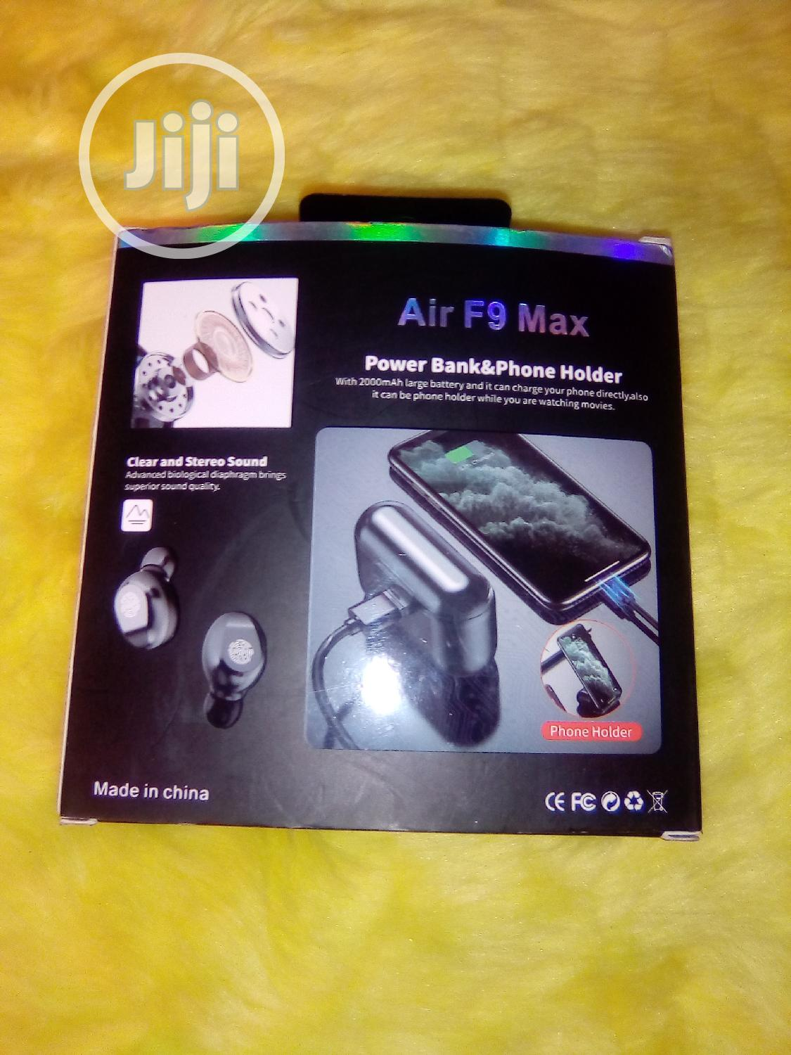 Archive: Air F9 Max