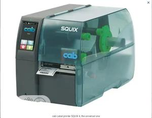 Cab Industrial Label Printer | Printing Equipment for sale in Lagos State, Abule Egba