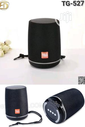 T&G Tg-257 Potable Wireless Bluetooth Speaker Wit Super Bass | Audio & Music Equipment for sale in Lagos State, Ikeja