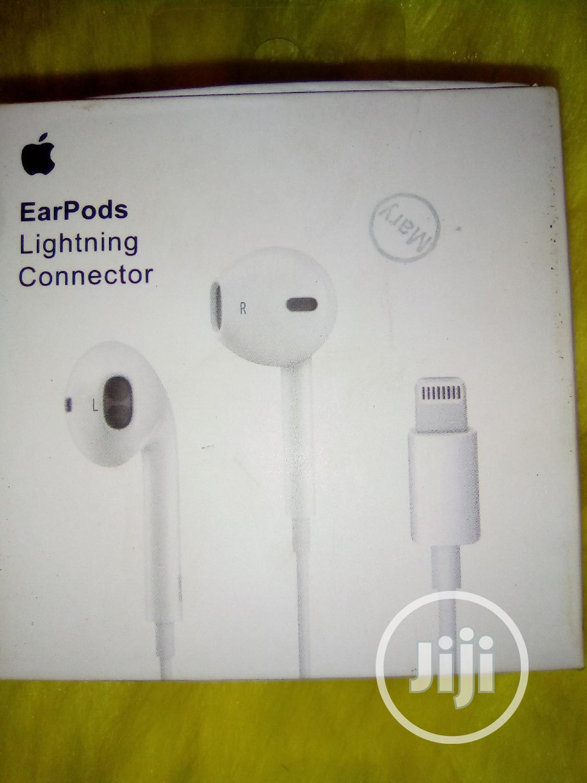 Archive: Apple Earpods
