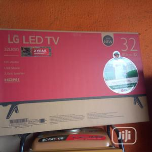 LG LED TV 32inch | TV & DVD Equipment for sale in Rivers State, Port-Harcourt