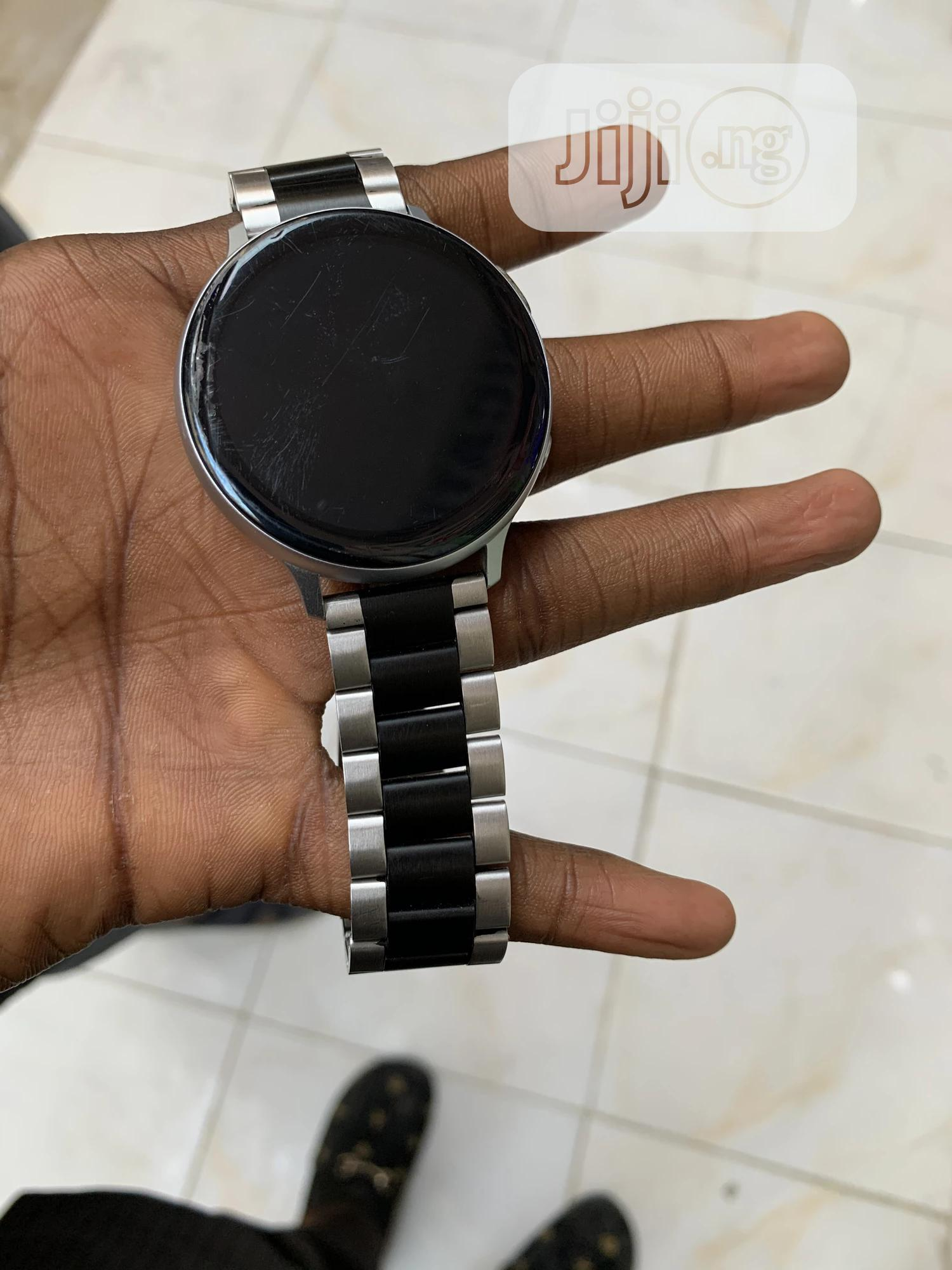 Archive: Uk Used Galaxy Watch Active 2