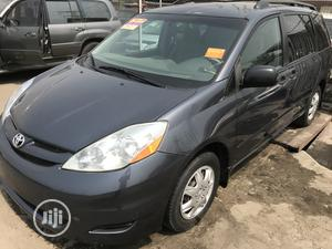 Toyota Sienna 2007 LE 4WD Blue   Cars for sale in Lagos State, Lekki