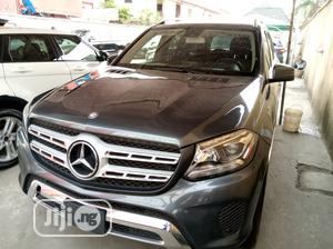 Mercedes-Benz GL Class 2014 Gray | Cars for sale in Lagos State, Amuwo-Odofin