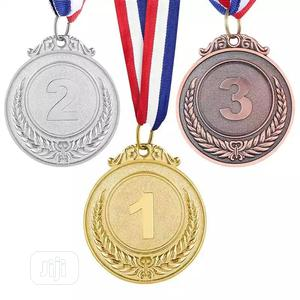 Sports Medals | Arts & Crafts for sale in Lagos State, Surulere
