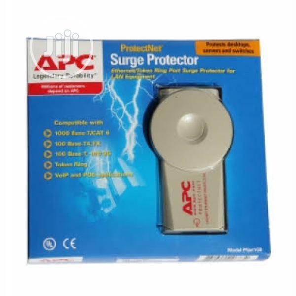 APC Surge Protector