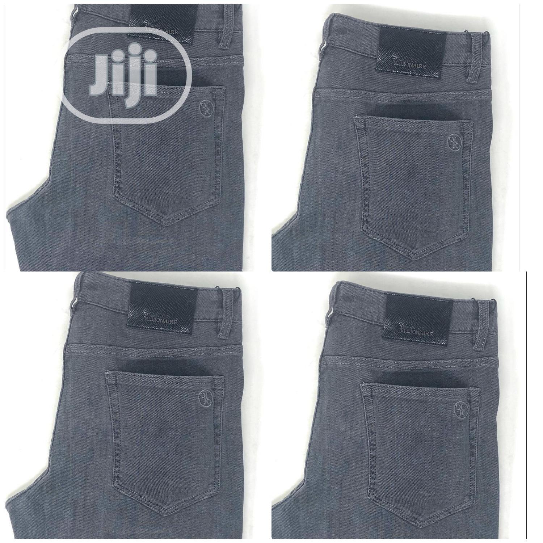 Original Billionaire Jeans | Clothing for sale in Surulere, Lagos State, Nigeria