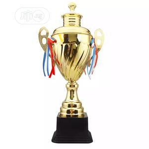 Gold Trophies | Arts & Crafts for sale in Lagos State, Surulere